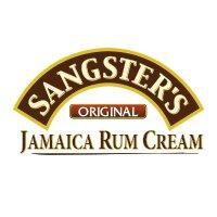 Sangster's Rum Cream