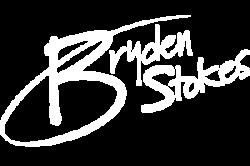 BrydenStokes_Logo_White